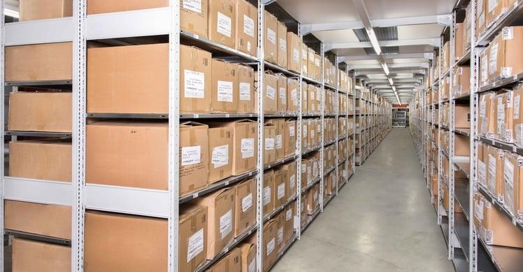 E-Commerce mit System - ein ganzheitliches Logistik-Konzept für E-Commerce-Unternehmen