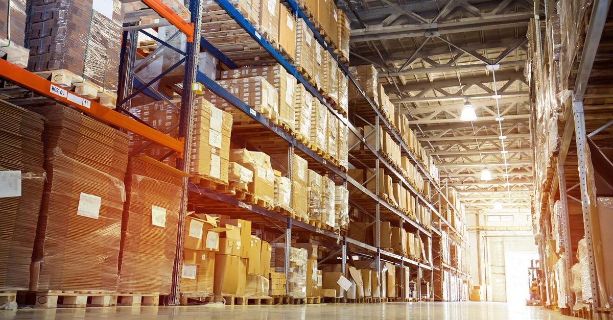 E-Commerce-Logistik: 8 Tipps für das richtige Lager