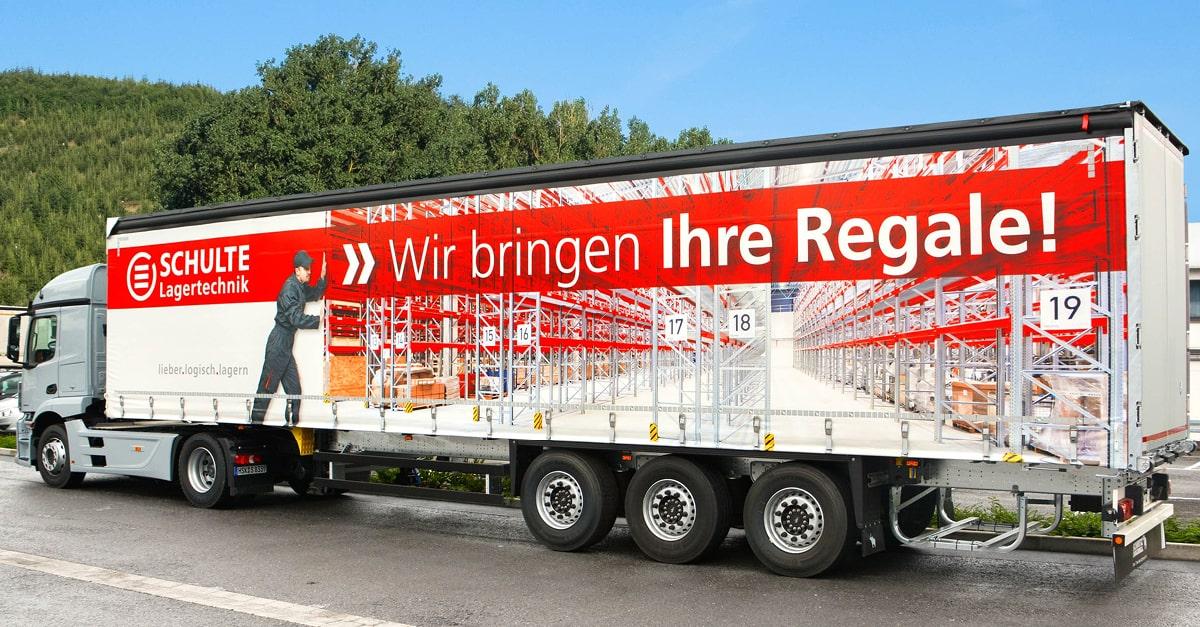Nachhaltige Logistik bringt Ökologie und Ökonomie unter einen Hut